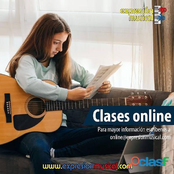 Academia Expresión Musical 4