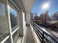 Paraguay 300 un dormitorio balcon corrido