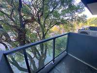 Monoambiente sobre avenida francia a estrenar con balcon al