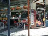 Fondo de comercio. kiosko. bar. café. casa de comidas.