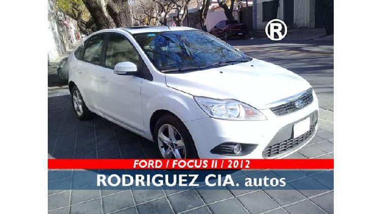 Ford focus ii 5ptas. 2.0 n trend plus (l08) / 2012 /