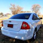 Ford focus exe trend 2011- 74.000km - 1.6n