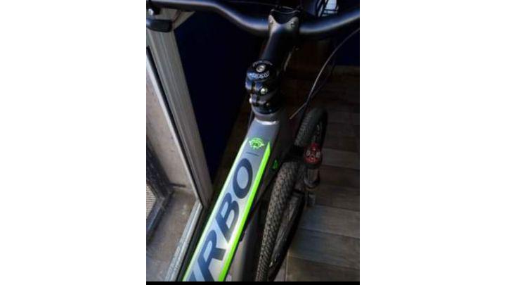 Bicicleta rodado 29 talle L fire bird RECIBO TARJETAS