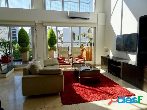 Venta Loft 2 Ambientes con Cochera en Villa Crespo 1