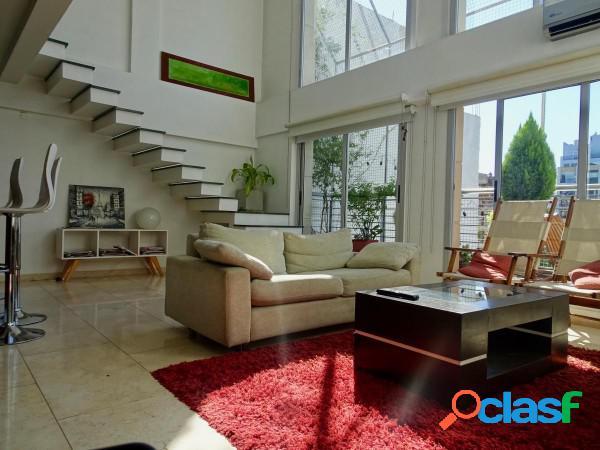 Venta Loft 2 Ambientes con Cochera en Villa Crespo 3