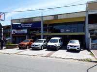 Amplio local comercial