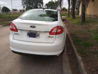 Ford fiesta kinetic 2012 1.6 nafta