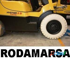 ECOLOGIC CUBIERTA maciza 650X10 RODAMARSA