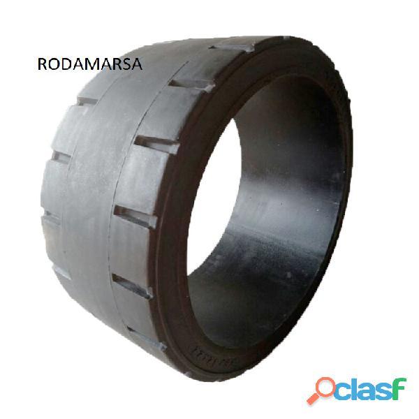 ECOLOGIC CUBIERTA maciza 650X10 RODAMARSA 19