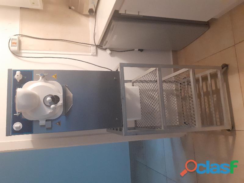 Fabricadora helado Artesanal