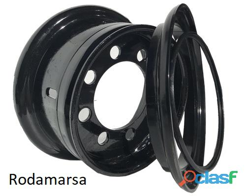 REPUESTO TCM LLANTA 650X10 Rodamarsa 7