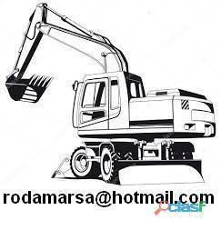 REPUESTO TCM LLANTA 650X10 Rodamarsa 11