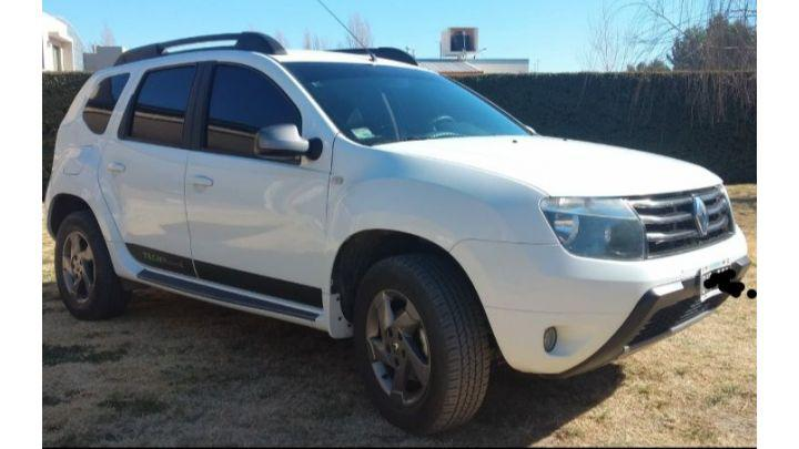 Duster 2015 4x4 2.0 IMPECABLE