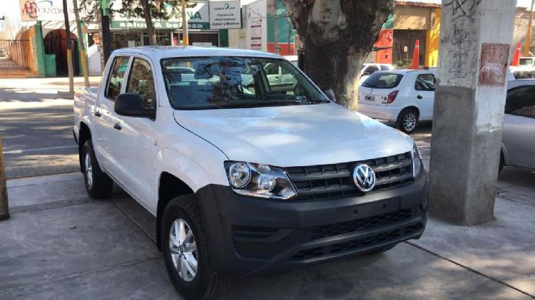 VW Amarok Trendline 2021, Vendo o permuto.