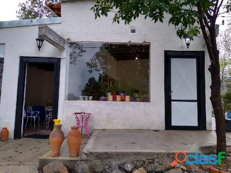 Dueño directo vende locales comerciales en El Torreon