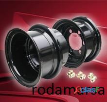 ELASTIC CUBIERTA maciza 650X10 RODAMARSA 4