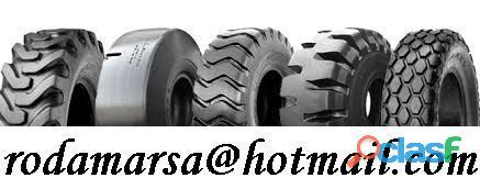 ELASTIC CUBIERTA maciza 650X10 RODAMARSA 9