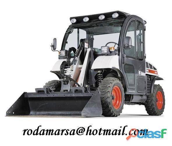 ELASTIC CUBIERTA maciza 650X10 RODAMARSA 15