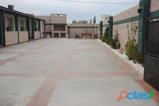 Se alquila excelente departamento en Comodoro Rivadavia, Chubut