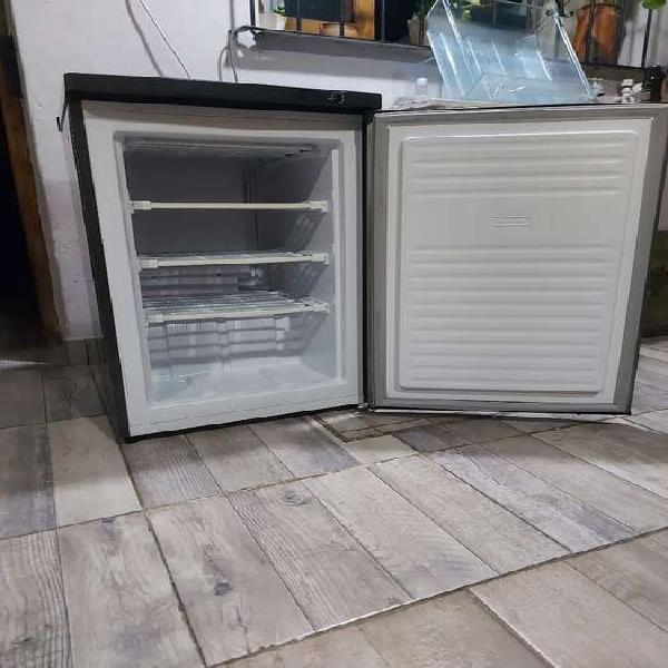 Freezer vondom 85l acero inoxidable