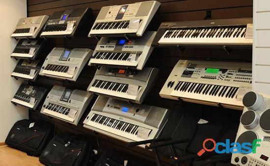 YAMAHA TYROS5, Pioneer DJ CDJ 2000NXS2, Korg Pa4X WHATSAPP: + 1780 299 9797 3