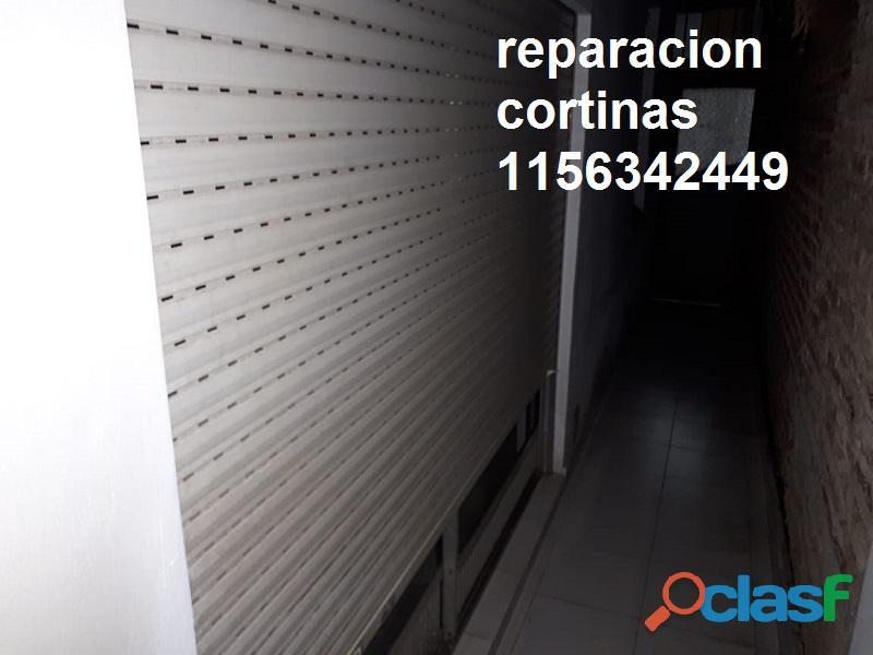 Cambio de cinta para cortina de enrollar domiciliario 1156342449 2