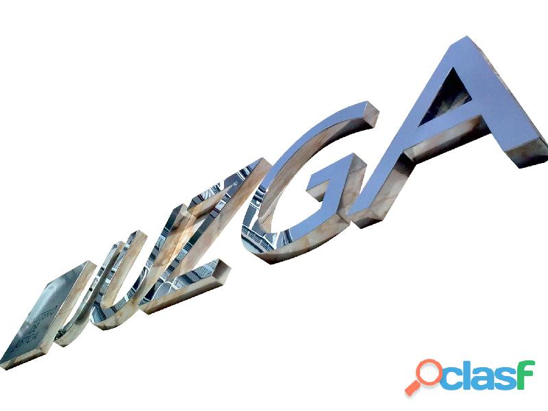 Logos para galpones Salta 9