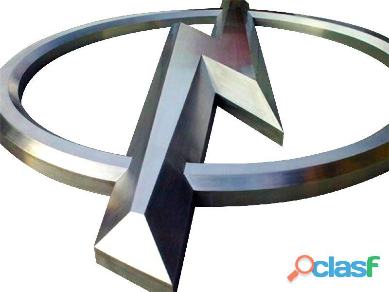 Logos para galpones Salta 11