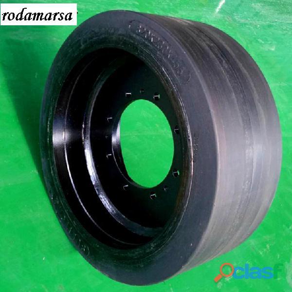 REENGOMADO 16X6 10 1 2 de ARO RODAMARSA 11