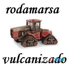 REENGOMADO 16X6 10 1 2 de ARO RODAMARSA 9