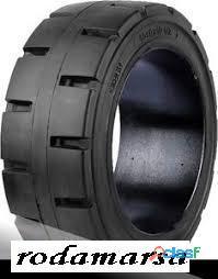 21x7x15 Solid Tires Rodamarsa