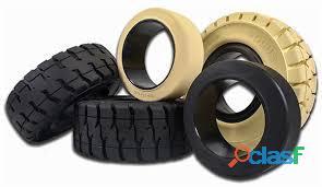 21x7x15 Solid Tires Rodamarsa 12