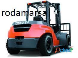 21x7x15 Solid Tires Rodamarsa 3