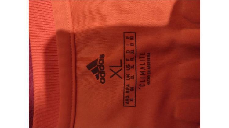 Vendo camiseta armani copa argentina 2019 xl