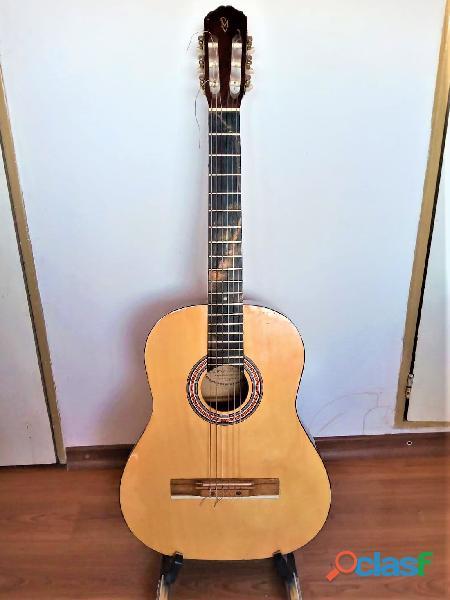 Guitarra clásica Martin Vásquez