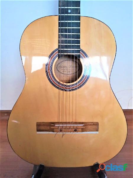 Guitarra clásica Martin Vásquez 1