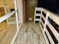1 ambiente divisible amplio balcón. a nuevo z/