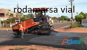 FLEX SOLIDO 700X,12 AUTOELEVADOR macizo Rodamarsa 4