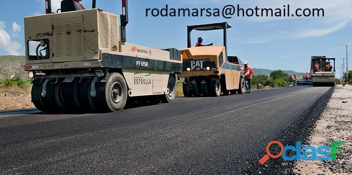 FLEX SOLIDO 700X,12 AUTOELEVADOR macizo Rodamarsa 5