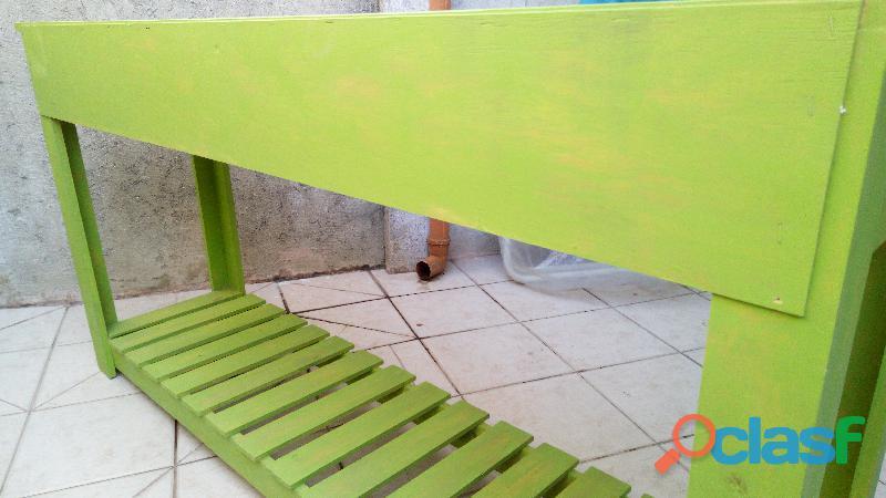 Mesa de arrime/ rinconera/ desayunador 7