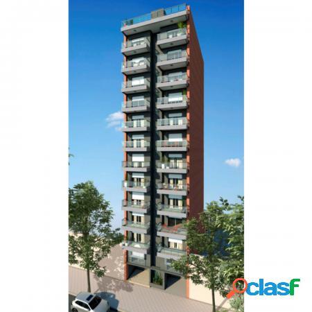 Dúplex dos dormitorios - terraza exclusiva y balcón frente al parque independencia - financiación - av. pellegrini 2600