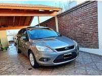 Permuto ford focus ghia tope de gama, gnc5ta, rto, 2010,