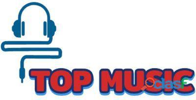 Top music dj & eventos