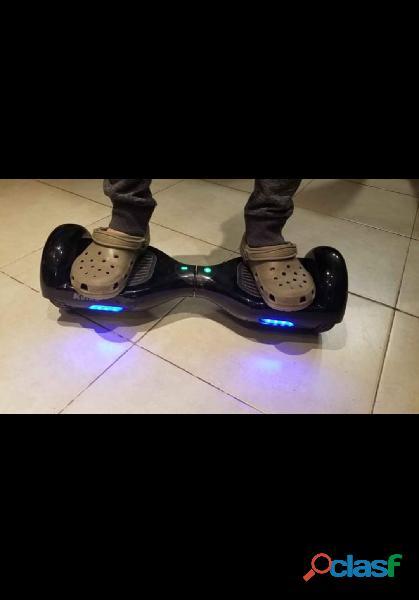 Skateboard electrico