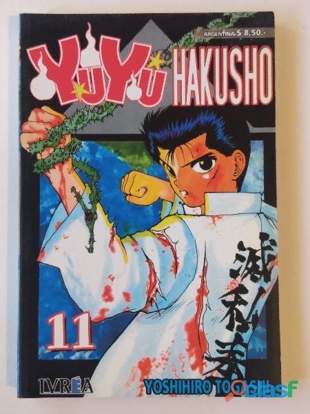 Yuyu Hakusho Completa! 15 tomos 5