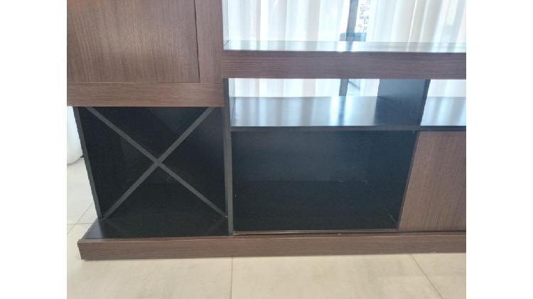 Rack mueble para tv led