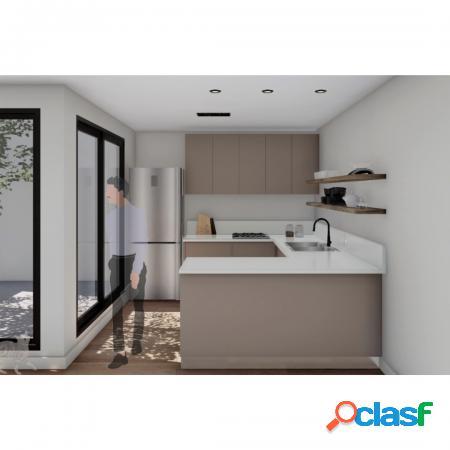Duplex interno reciclado a nuevo - tres dormitorios, patio, terraza con quincho y pileta - córdoba 3000