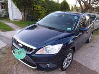 Ford focus 2012 ghia at