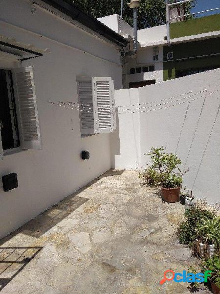 Ph 2 ambientes con patio y lavadero bº san josé