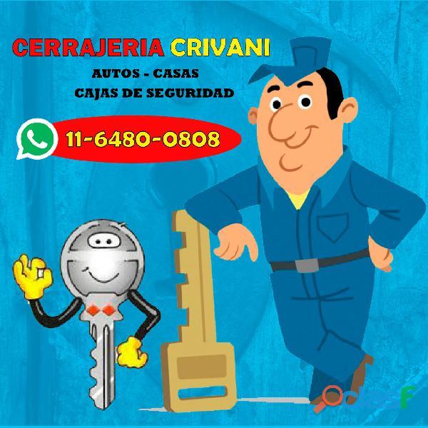 CERRAJERIA MARTINEZ *((4549 1186))* CERRAJERO ZONA NORTE 3